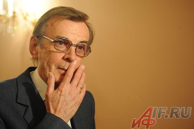 Георгий Тараторкин, президент фестиваля.