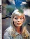 Nico умерла больше двадцати лет назад, но поклонники все еще помнят: при жизни ей удалось соблазнить таких лучших мужчин планеты, как Ален Делон, Джим Моррисон, Игги Поп. За это красавица оказалась на десятой строчке.