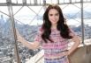 На четвертой позиции - Лили Джейн Коллинз американская актриса и модель, дочь известного английского вокалиста Фила Коллинза.