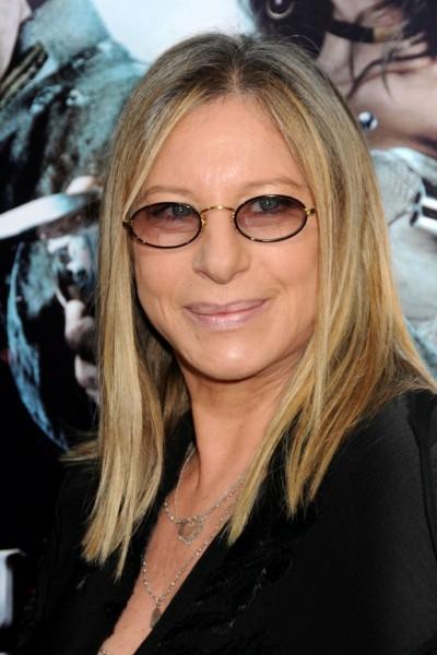 В феврале 2008 года журнал «Forbes» поместил Стрейзанд на второе место в списке самых богатых певиц 2007 года с её 60 000 000 долларов, заработанными за предыдущий год.
