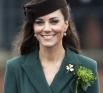 Десятая строчка отошла герцогиня Кембриджская Кейт Мидлтон, ранее признанной самой воспитанной знаменитостью в мире.