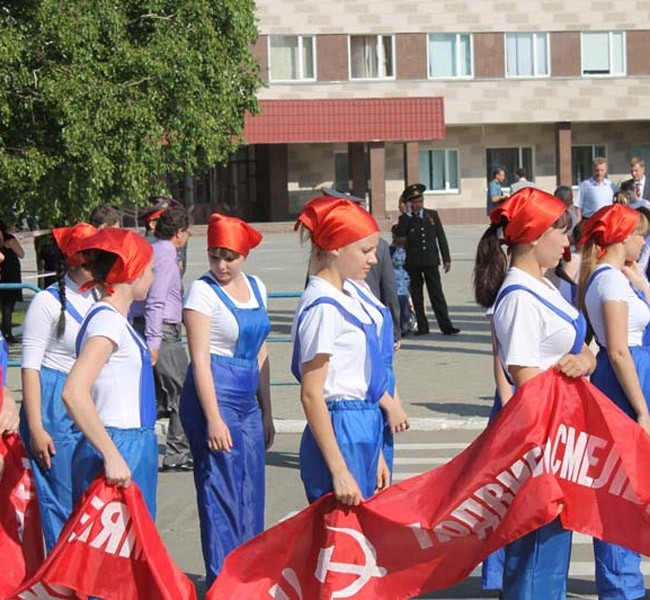"9 мая Оренбург<br><a href=""http://www.oren.aif.ru/"" target=blank>Подробности - на сайте региона</a>"