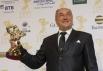 Награду за мужскую роль получил Борис Клюев за сериал «Воронины».