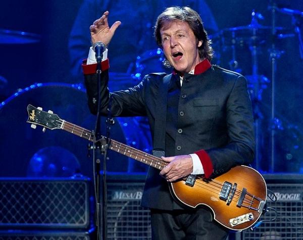 Впоследствии Пол Маккартни неоднократно предпринимал попытки записать материал с Джоном Ленноном, однако Йоко Оно всячески препятствовала их общению.