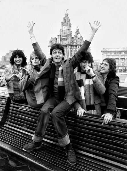Песня «Yesterday», написанная Маккартни, до сих пор удерживает рекорд по количеству записанных кавер-версий – их число уже превысило 3700.