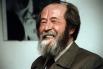 Александр Солженицын смог излечиться от рака желудка и написал по мотивам своей истории роман «Раковый корпус».
