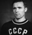 Виктор Чукарин (Спортивная гимнастика)<br> Медали на летних Олимпийских играх:<br> Золото - 7<br> Серебро - 3<br> Бронза - 1