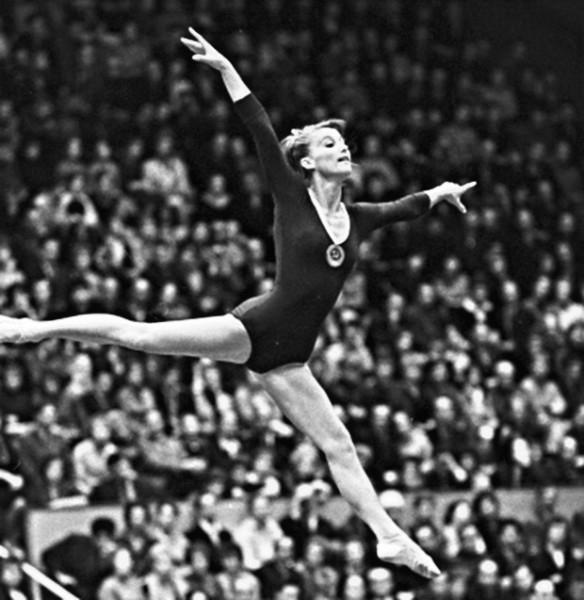 Полина Астахова (Спортивная гимнастика)<br> Медали на летних Олимпийских играх:<br> Золото - 5<br> Серебро - 2<br> Бронза - 3