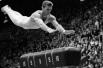 Борис Шахлин(Спортивная гимнастика)<br> Медали на летних Олимпийских играх:<br> Золото - 7<br> Серебро - 4<br> Бронза - 2
