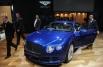 Автомобиль Bentley Continental GT Speed