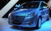 Автомобиль Luxgen7 MPV EV+