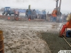 Завод по ликвидации мусора установили прямо под открытым небом