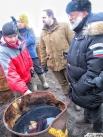 А. Чилингаров: «Это мусор - наследие холодной войны».