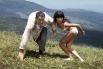 «Живешь только дважды» (1967) -  Миэ Хама