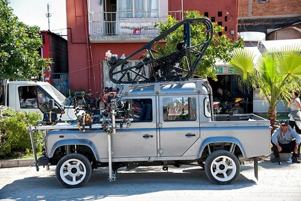 Land Rover Defender 110 Double Cab Pick Up 2  в