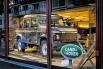 "Land Rover Defender 110 Double Cab Pick Up  в ""Координаты ""Скайфолл"""