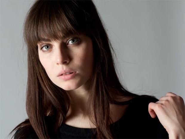 2 - место. Актриса и фотомодель Юлия Снигирь