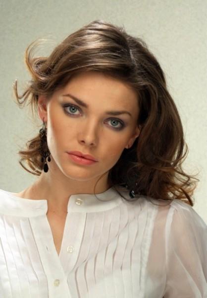 7 - место. Актриса Елизавета Боярская