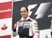 На Гран-при Испании Мальдонадо по ходу всей дистанции отчаянно сопротивлялся атакам Алонсо и принес команде Williams первую за семь с половиной лет победу уже во второй свой год в Формуле-1