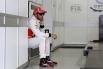 Льюису Хэмилтону вновь не удалось побороться за титул чемпиона, а ближе к концу сезона стало известно, что гонщик покидает ставший родным McLaren и со следующего года будет выступать за Mercedes