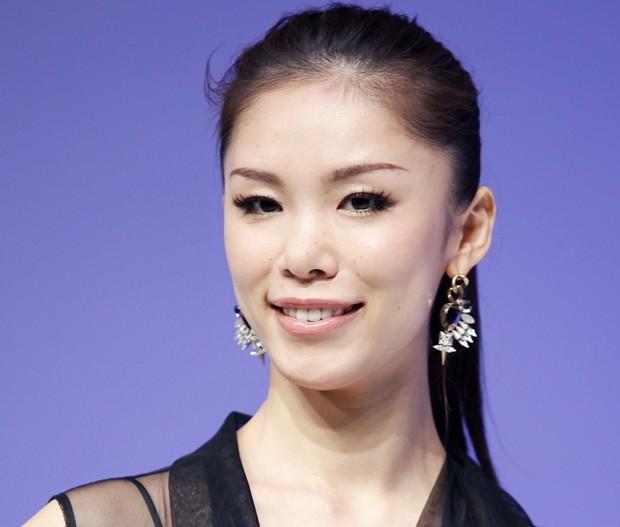 Риё Мори - Мисс Вселенная 2007