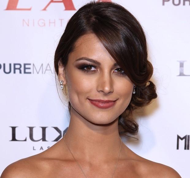 Стефания Фернандес -  Мисс Вселенная 2009 года