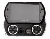 Sony PSP Go <br >В 2009 году Sony представила миру новую портативную консоль – логичное продолжение серии PSP. Однако никаких революционных решений в ней не присутствовало. Прорывом можно считать лишь отказ от распространения игр на сменных носителях.