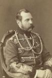 Александр II. Сын Николая I, активно проводил политические реформы и был убит в результате теракта народовольцев. Годы жизни: 1818 – 1881 (62 года). Годы правления: 1855 – 1881.
