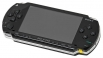 Sony PlayStation Portable (PSP) <br >В ответ на Nintendo DS Sony также в 2005 году выпустила свою портативную консоль - PlayStation Portable или просто PSP – более понятную, позволявшую проигрывать музыку в формате MP3 и фильмы в большинстве современ