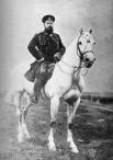 Александр III. Сын Александра II. После убийства своего отца свел на нет многие его либеральные реформы. Годы жизни: 1845 – 1894 (49 лет). Годы правления: 1881 – 1894.