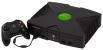 Xbox <br >Не могла остаться в стороне от раздела мирового пирога игрового рынка и компания Microsoft в 2001 году выпустившая, возможно, самую ожидаемую новинку – свою первую игровую консоль Xbox. Главной «фишкой» приставки был жесткий диск, на которы