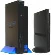 Sony PlayStation 2 <br >Консоль шестого поколения в 2000 стала самой продаваемой приставкой в истории, разойдясь по миру в количестве 155 миллионов экземпляров. Игры распространялись на DVD-дисках, а графика игр иногда даже выигрывала у компьютерных а