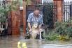 Наводнение в Крымске<br>Номинация: события / повседневная жизнь