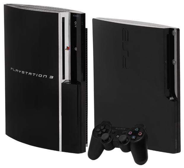 Sony PlayStation 3 <br >В 2007 на Российский рынок поступили первые экземпляры следующего поколения PlayStation от  Sony – PS3. Помимо всех перечисленных ранее функций, жесткого диска и совместимости с играми прошлых поколений, у геймеров появилась в