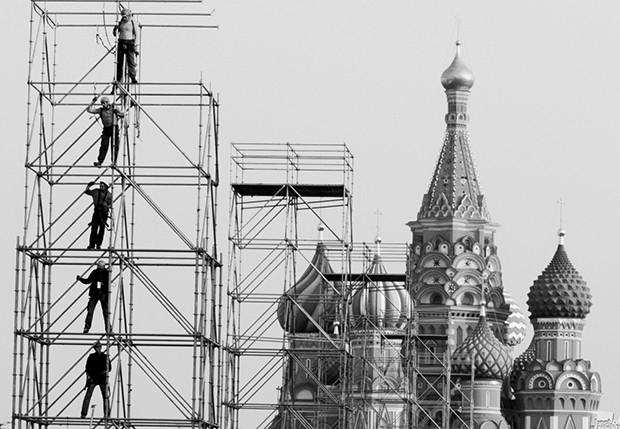 Команда на пять<br>Номинация: Архитектура