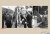 1992 г. Забастовщики Молдавии