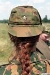 1999-2003 г. У войны есть женское лицо