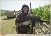 2003 г. Только он не вернулся из боя... Спецназовец ФСБ Слава Захаров погиб на кавказской войне