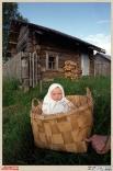 1998г. Вологодская мадонна