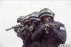 2003 г. Силовой «Кулак» ФСБ РФ - спецназ «Альфа»