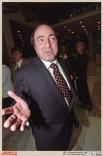 1997 г. Мировой интриган Б.Березовский в Кремле
