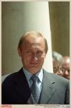 2000 г. Хорошее настроение в политике