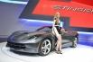 Corvette Stingray Convertable