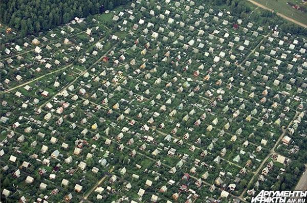 2003 г. Всероссийский дачный огород - всё по 6 соток