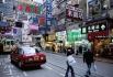 В Китае в качестве такси предпочитают автомобили собственного производства.