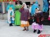 Торжество продолжается национальными танцами, песнями и игрой на гармони