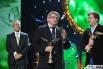 «Нику» за лучший фильм 2012 года получил «Фауст»  Александр Сокурова