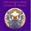 «Anthem of the Sun» («Гимн солнцу») — «Грэйтфул Дэд» 1968