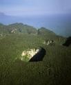 Пропасть Хауа-Сарисариньяма. Национальный парк, штат Боливар, Венесуэла