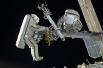 Выход в открытый космос 16.02.2012